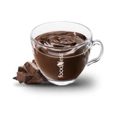 Čokoláda FOODNESS Klasická 15x30g