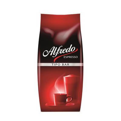 Alfredo Tipo Bar zrnková káva 1kg