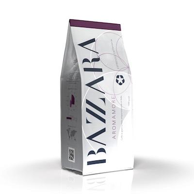 Bazzara Aromamore zrnková káva 1kg
