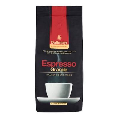 Dallmayr Espresso Grande zrnková káva 1kg