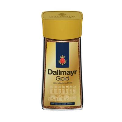 Dallmayr Gold instantná káva 200g