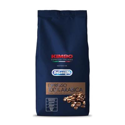 DeLonghi Kimbo Espresso 100% Arabica 1kg