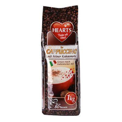 Hearts Cappuccino Kakao 1kg