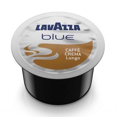 Lavazza Blue Caffe Crema Lungo