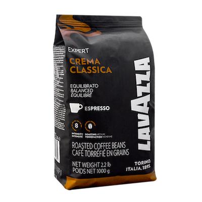 Lavazza Expert Crema Classica zrnková káva 1kg