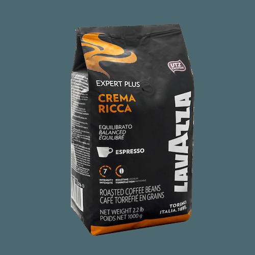 Lavazza Expert Crema Ricca zrnková káva 1kg
