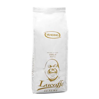 Lucaffé Vending Luxury zrnková káva 1kg