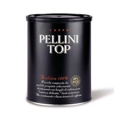 Pellini Top mletá káva 250g