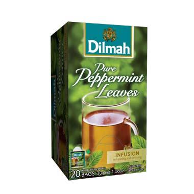 Čaj Dilmah Peppermint 20x1,5g