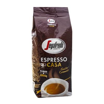 Segafredo Espresso Casa zrnková káva 1kg