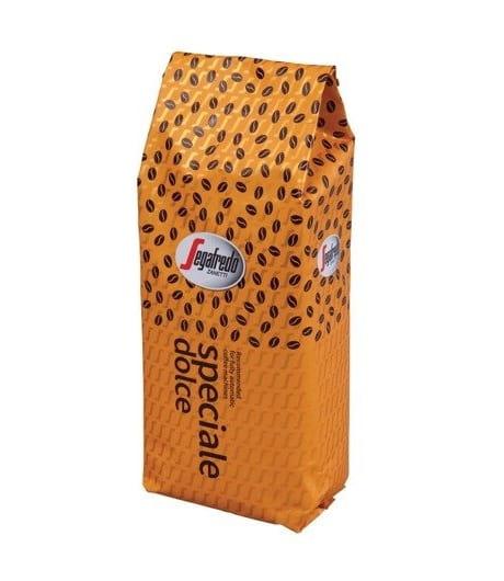 Segafredo Speciale Dolce zrnková káva 1kg