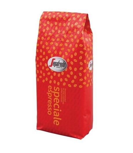 Segafredo Speciale Espresso zrnková káva 1kg