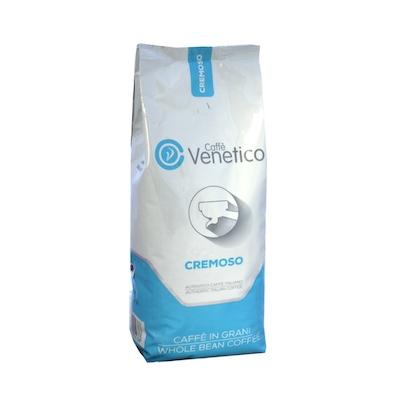 Venetico Cremoso zrnková káva 1kg
