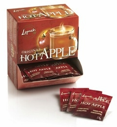 Lynch Hot Apple Original 50x23g