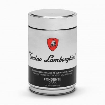 Čokoláda Tonino Lamborghini Horká 500g