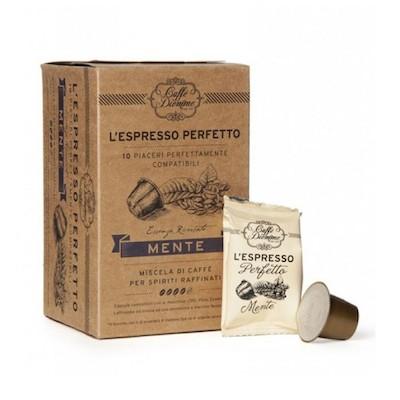 Diemme Mente pre Nespresso 50x10g