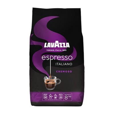 Lavazza Espresso Cremoso zrnková káva 1kg