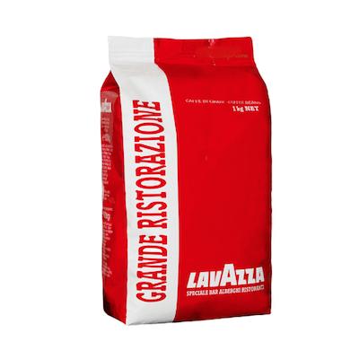 Lavazza Grande Ristorazione zrnková káva 1kg