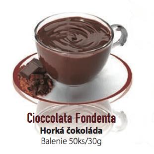 Čokoláda LaVita Horká 50x30g