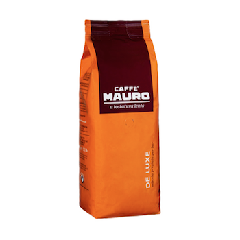 Mauro De Luxe zrnková káva 1kg