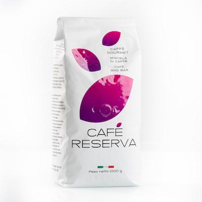 Café Reserva Gourmet zrnková káva 1kg