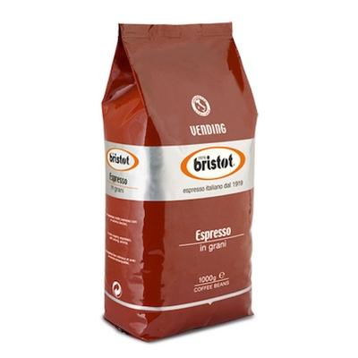 Bristot Vending Espresso 1kg